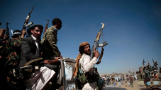 Iran embassy in Yemen transformed into rebel training grounds