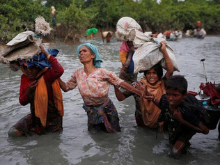 HUMAN RIGHTS WATCH: Myanmar's Proposed Rakhine Commission Latest Sham: Security Council Referral to