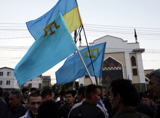 How Crimean Tatars Defy Moscow's Pressure