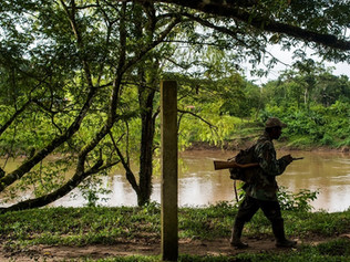 Inside Nicaragua's bloody conflict over indigenous land