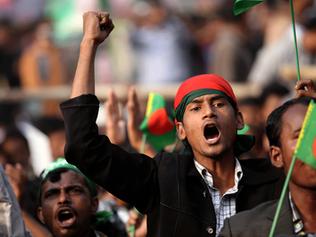 Mapping Bangladesh's Political Crisis