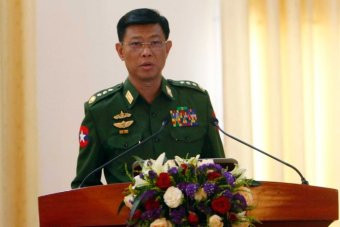 myanmars-military-spokesman-general-mya-tun-oo