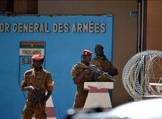Burkina Faso's Alarming Escalation of Jihadist Violence