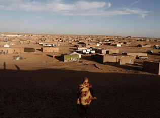 The Youth Movement in Sahrawi Refugee Camps