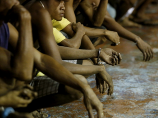 Why we ignore thousands of killings in the Philippines: The victims were drug users