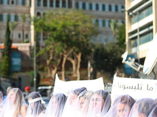 Middle East on a Roll to Repeal 'Marry the Rapist' Laws