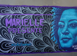 'Genocide of Black People': The Killing of Afro-Brazilians by Police Is an Injustice Marielle Franco