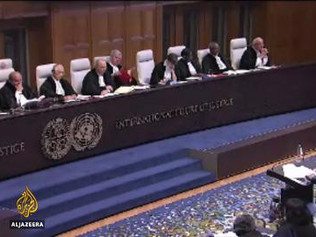 Marshall Islands takes world nuclear powers to ICJ