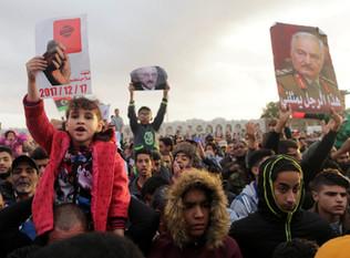 New Risks in Libya as Khalifa Haftar Dismisses UN-backed Accord