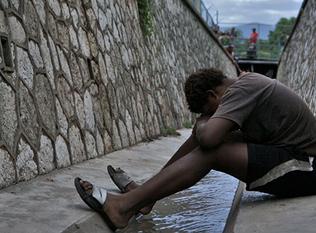 Redefining Rape in Jamaica