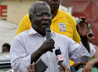 Afonso Dhlakama, Mozambique's Opposition Leader, Dies at 65