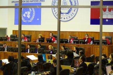 Image Credit: Flickr/ Khmer Rouge Tribunal (ECCC)