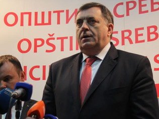 Bosnia In Crosshairs Of Ethnic Nationalists And Their Allies