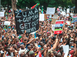 How Bell Pottinger, P.R. Firm for Despots and Rogues, Met Its End in South Africa