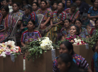 Forensic Evidence Represents a Turning Point for Justice in Guatemala