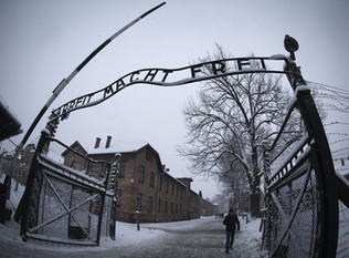Poland's Misunderstood Holocaust Law