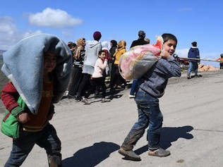 Afrin: A landscape of unprecedented Arabization