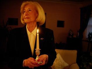 Gena Turgel, Holocaust survivor known as Bride of Belsen, dies