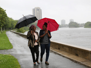 Burundians, Fleeing Political Violence, Find Welcome in Canada