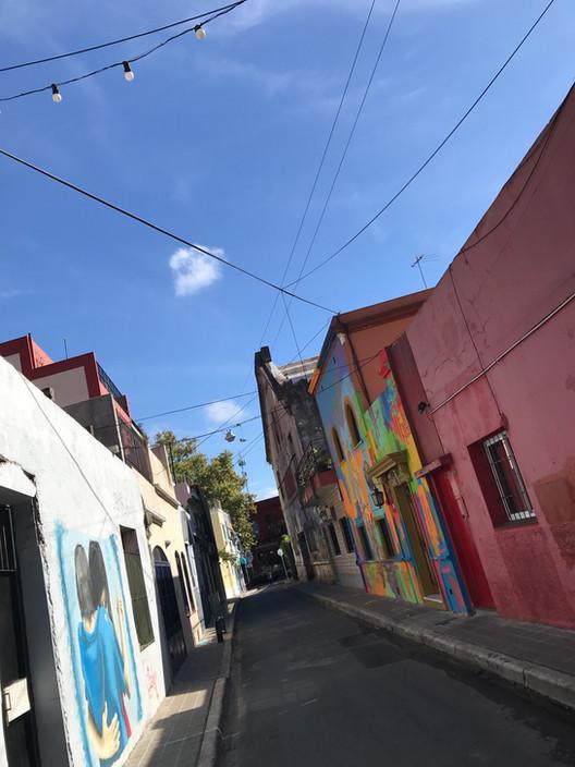 Argentina - Buenos Aires