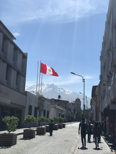 Peru - Arequipa