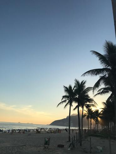 Brazil - Copacabana