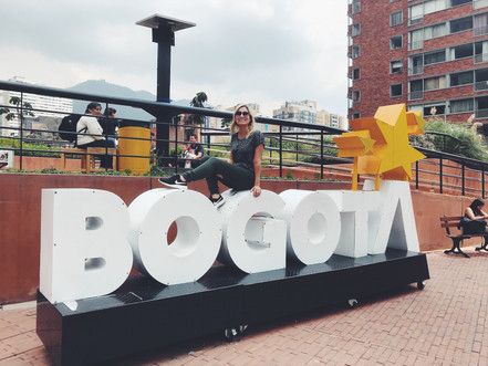 Colombia - Bogota
