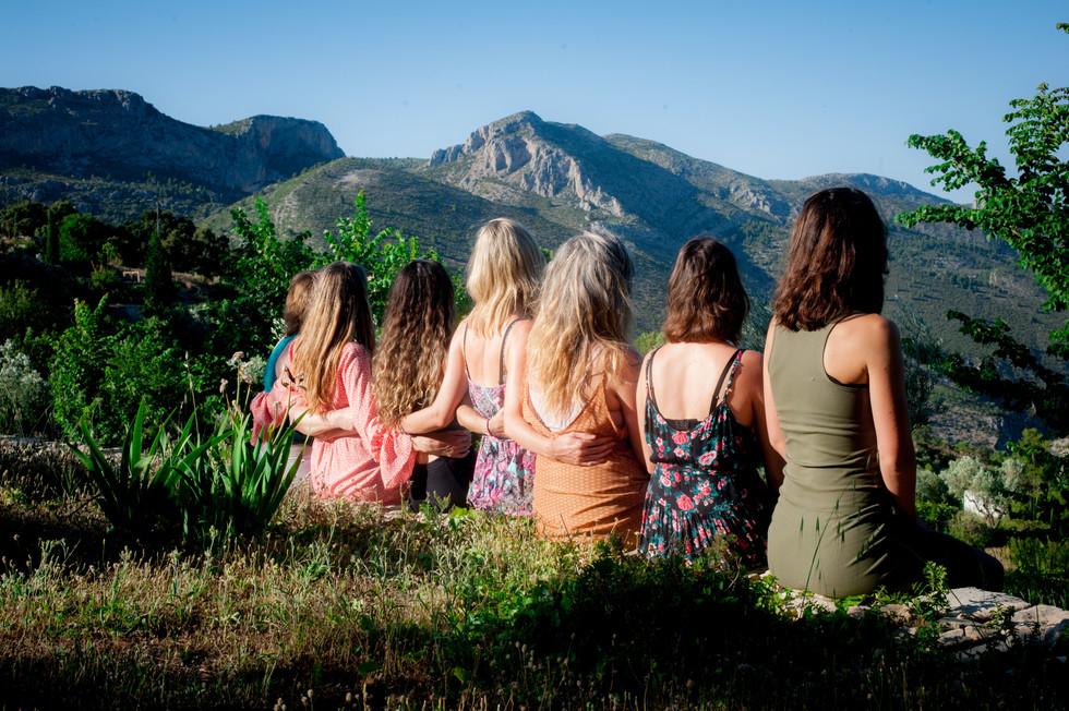 Stillness & Sensuality Retreat Spain