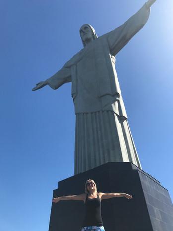 Rio de Janeiro - Christo Rendentor