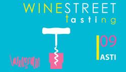 Wine Street Tasting