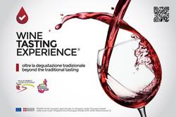 Wine Tasting Experience®