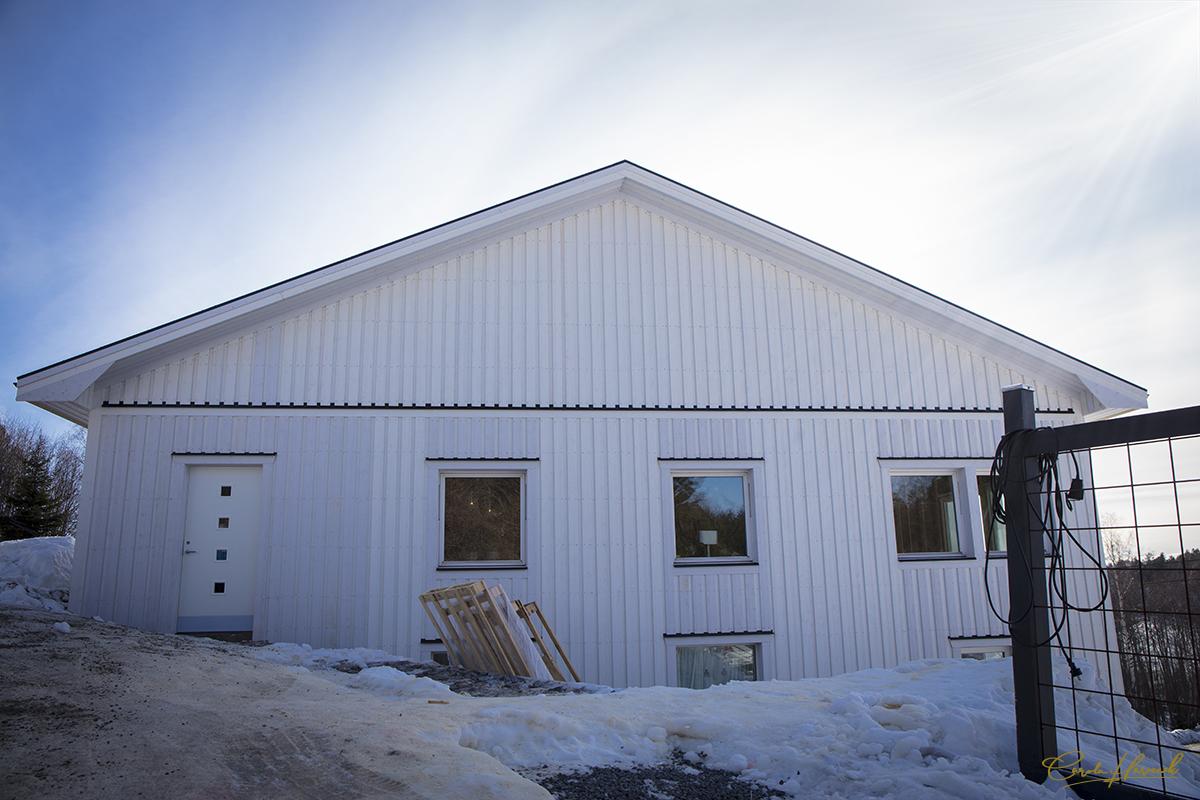 Tillbyggnation & Renovering i Skagshamn