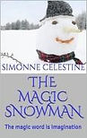 Bookcover for The Magic Snowman.jpg