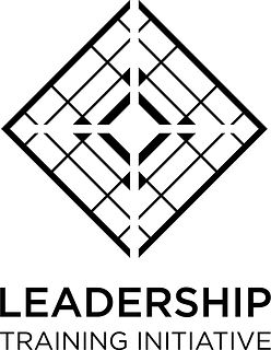 Logo-LTI-Diamond with Wordmark Below-Bla