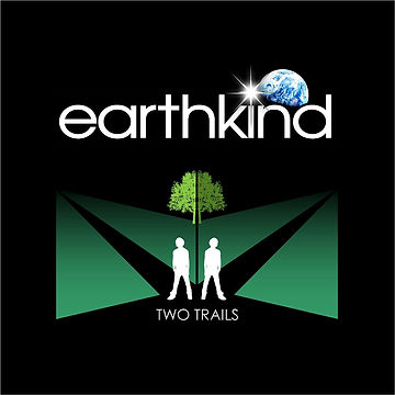 Earthkind - Two Trails