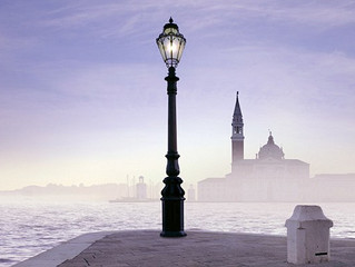 The Magic of Winter in Venice