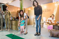 Thailand elite show
