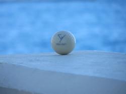 biodegradable ball Monaco