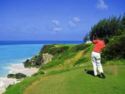 Luxury golf South Africa