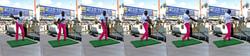 Swing golf Monaco