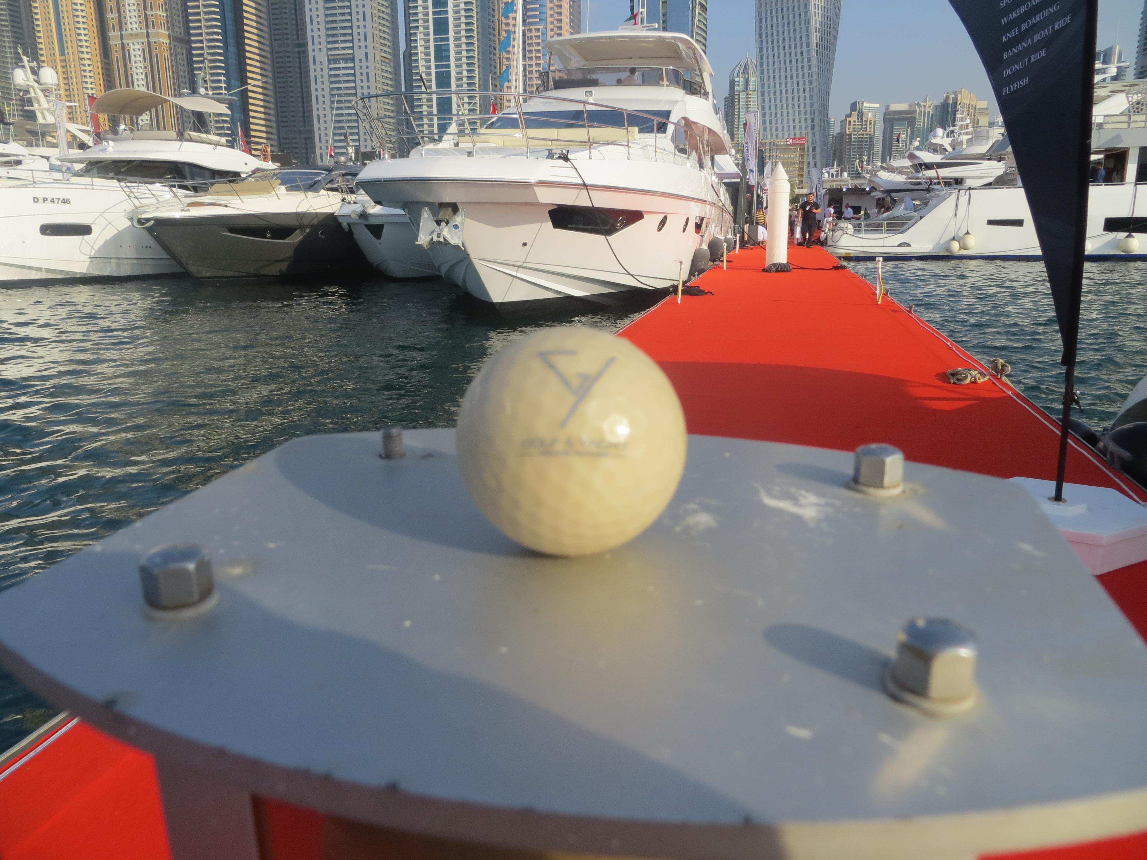 biodegradable ball Dubaï