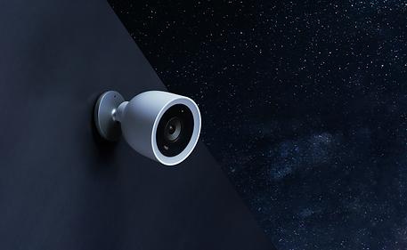 Google Nest Outdoor Cam IQ Nest Pro Installer Hull, Certified Google Nest Pro Installer Hull