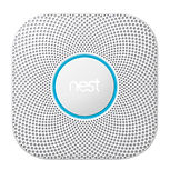 Google Nest Protect Smoke Carbon Monoxide Detector, Google Nest Pro Installer Hull