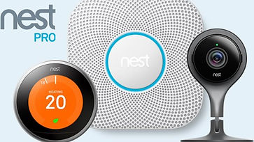 Nest Pro Installer Hull Smart Thermostat Video Doorbell