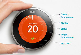 Nest Smart Thermostat Installer Hull, Nest Pro Hull