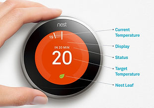 Google Nest Installer Hull, Google Nest Pro Hull, Smart Thermostat