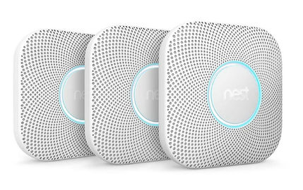 Google Nest Smoke Detector Installer Hull, Electrician Hull
