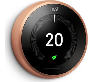Nest Learning Thermostat Pro Installer H