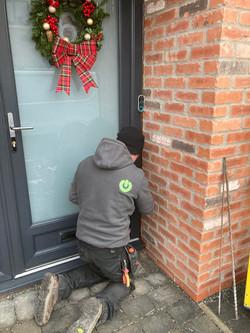 Google Nest Hello Doorbell Installation Beverley, East Yorkshire