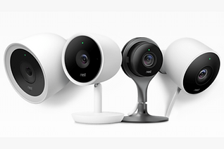 Nest Security CCTV Camera Installer Hull, Nest Pro Hull